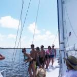 gulf shores sailing trip